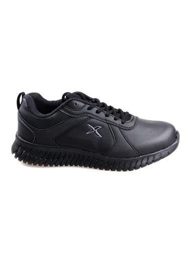 Kinetix Wılly W Siyah Günlük Bayan Spor Ayakkabı Siyah